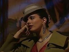 Angelica Bella and Zara Whites in a master-work Italian movie
