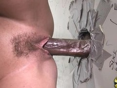 Scorching Allie Foster is dicked up say no to moist love tunnel