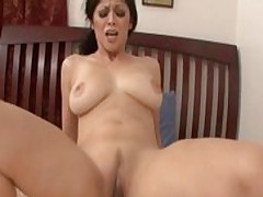Best pornstar Evie Delatosso in crazy latina, cumshots porn video