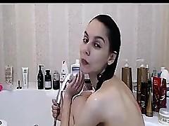 Romanian girl with big boobs