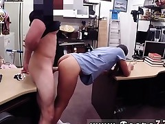 Ebony bbw fuck in public and pawn shop girl gets caught stea