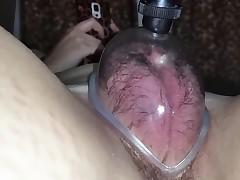 Dilettante Pumping