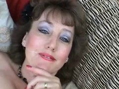 British Aged BJ added to facial