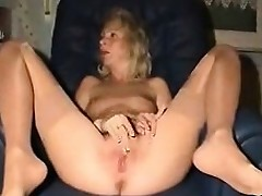 German mature Matilde from 1fuckdatecom
