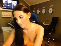 Office Girl Free Dilettante Porn