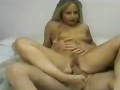 Susie Haines audition
