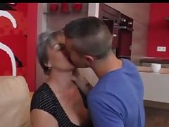 Granny takes BBC DP
