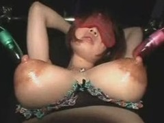 Breast Milk Pumping by snahbrandy
