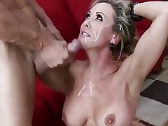 Sissy Training - Suck That Jock and Swallow the Cum